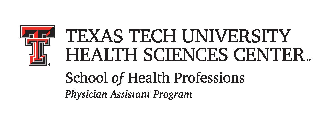 Texas Tech University Health Sciences Center PA Program