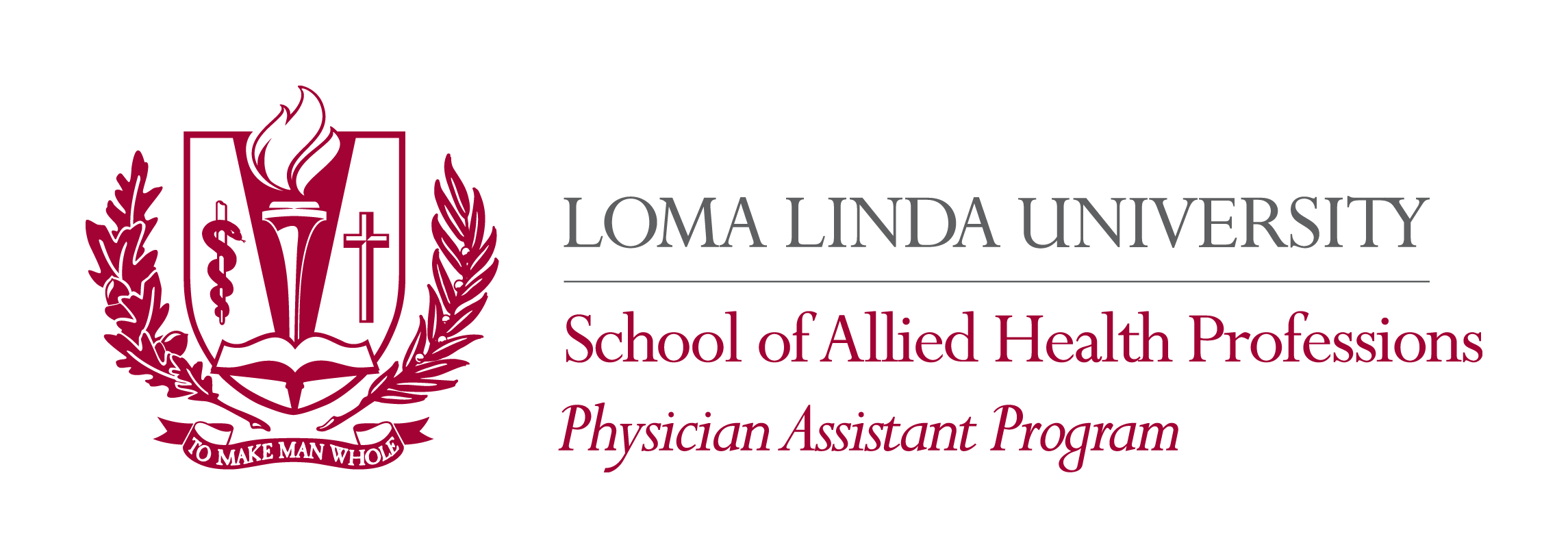 Loma Linda University Department of Physician Assistant Sciences