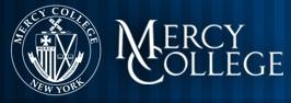 Mercy College Graduate Program in PA Studies