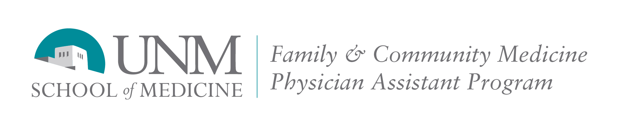 University of New Mexico Physician Assistant Program