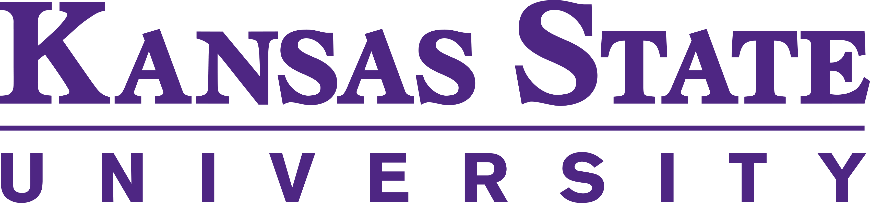 Kansas State University: College of Human Ecology - Physician Assistant Program