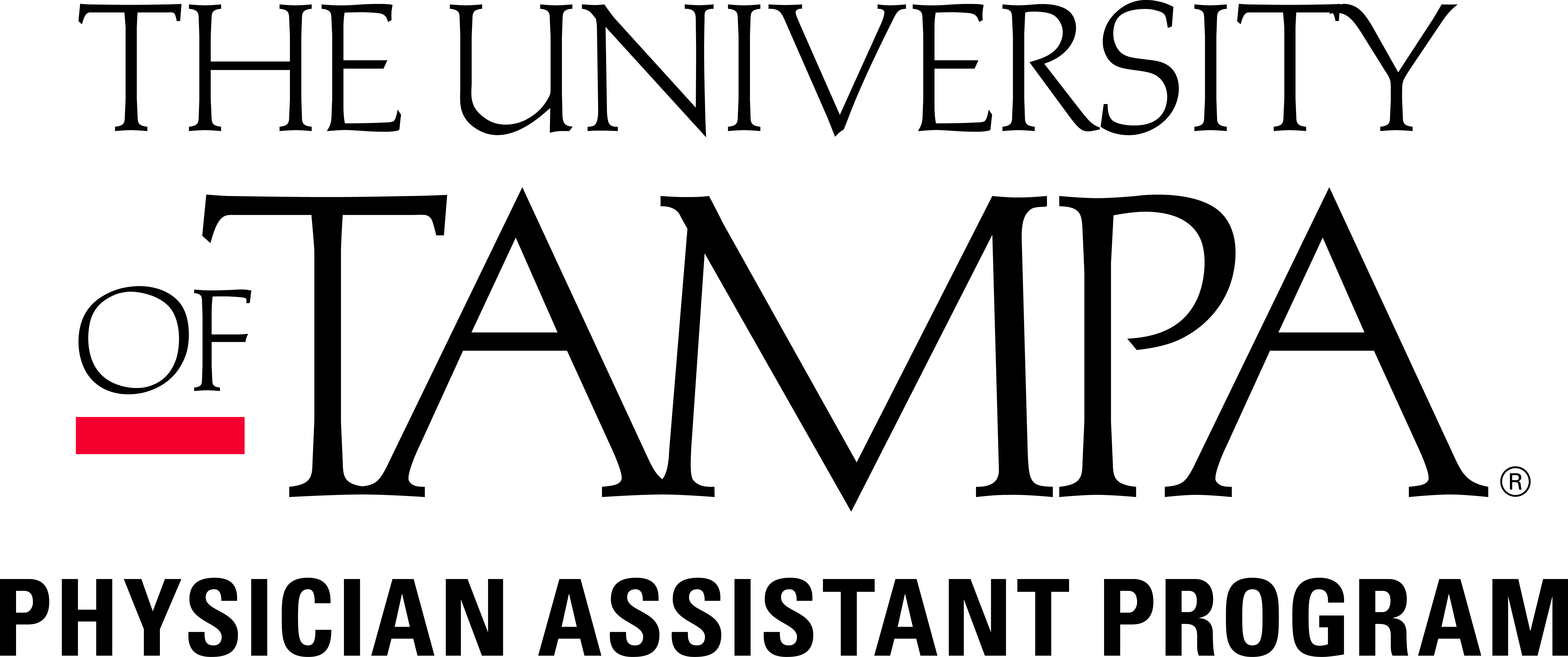 University of Tampa/College of Natural & Health Sciences/Physician Assistant Medicine Program