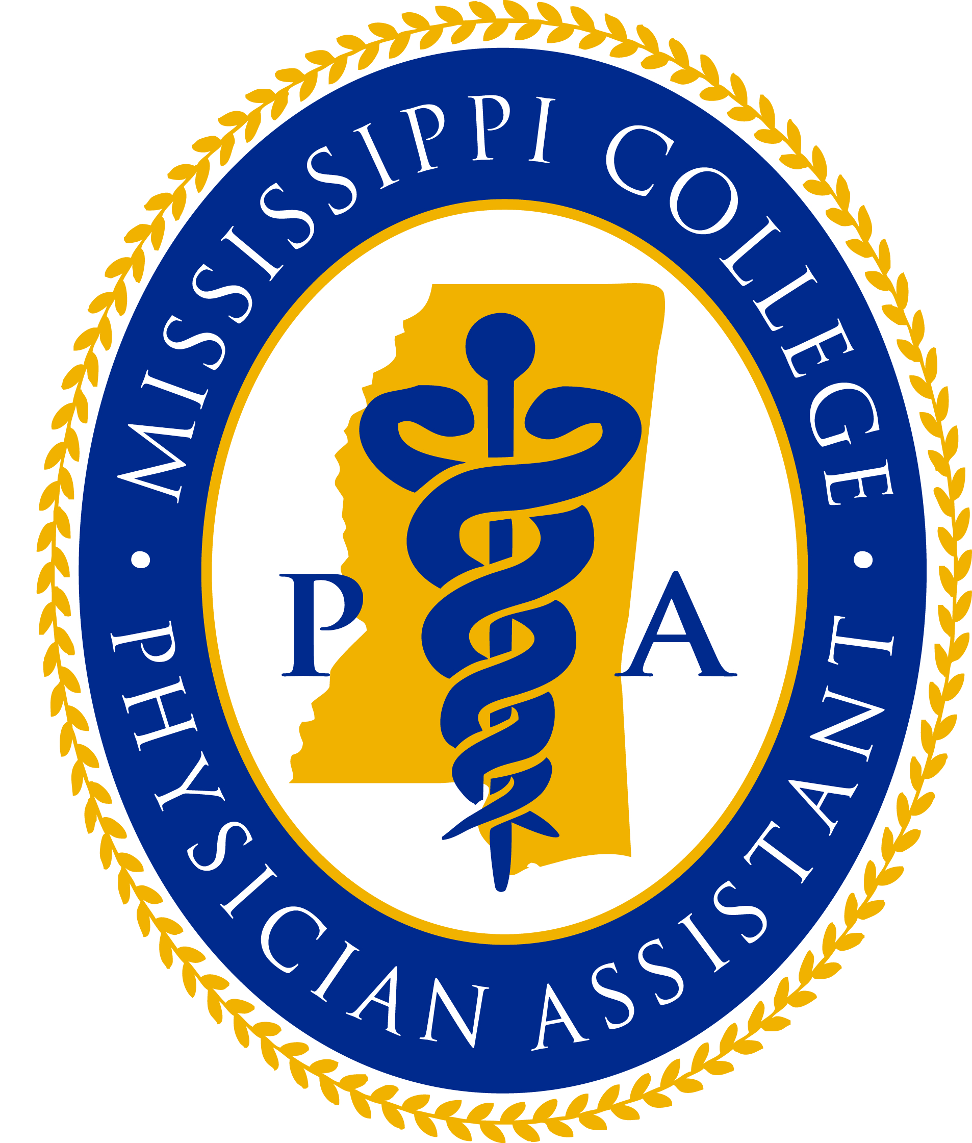 Mississippi College Department of Physician Assistant Studies