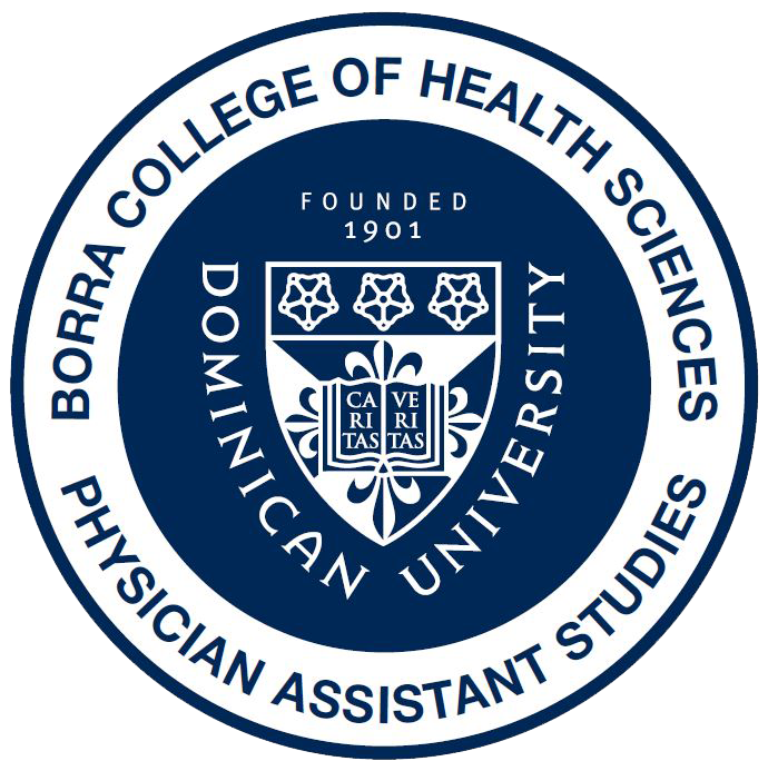 Dominican University Physician Assistant Studies