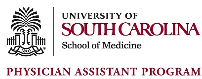 University of South Carolina School of Medicine Physician Assistant Program