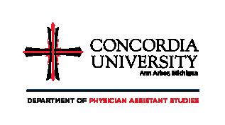 Concordia University Ann Arbor Physician Assistant Studies Program