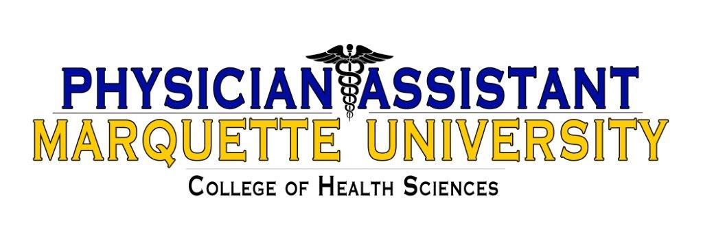Marquette University Physician Assistant Studies