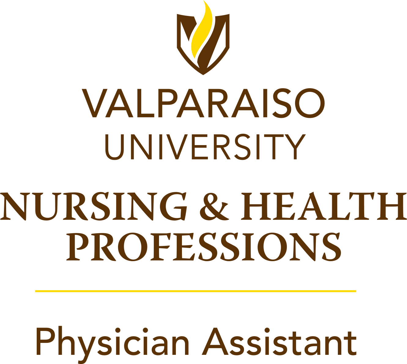 Valparaiso University Physician Assistant Program