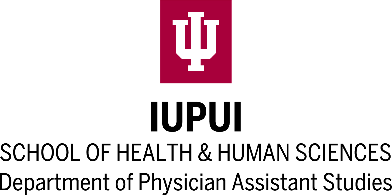 Department of Physician Assistant Studies, Indiana University Purdue University Indianapolis (IUPUI)