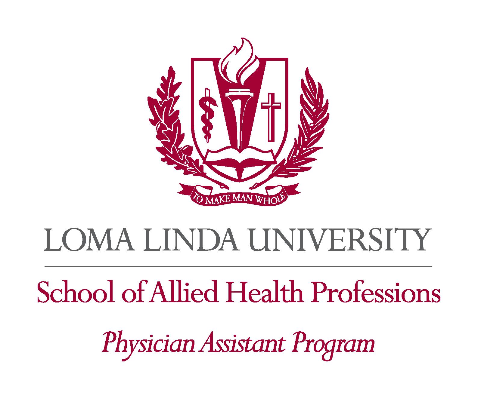 Loma Linda University Masters of Physician Assistant Program